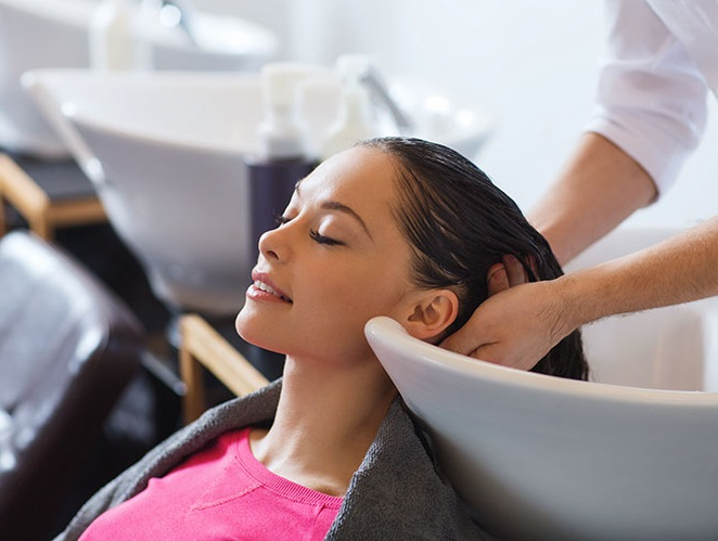 How to find a good hairstylist in your region